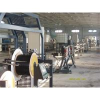 Buy cheap Agricultural Cylindrical Drip Irrigation Pipe Production Line For Farm from wholesalers