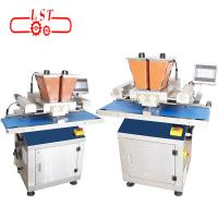 Buy cheap Big Memory Chocolate Making Machine With Accurate Temperature Controlling product