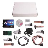 Buy cheap K-TAG ECU Programming Tool Master Version , ECU Chip Tuning For BMW / Mercedes from wholesalers