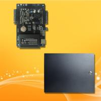 Buy cheap Free Software Access Control Board Panel For Gate / Turnstile / Office from wholesalers