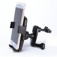 Buy cheap Black Smartphone Car Mount Holder Cradle With A Quick Release Button from wholesalers