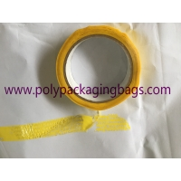 Buy cheap Pressure Sensitive Single Sided Tamper Proof Tape from wholesalers