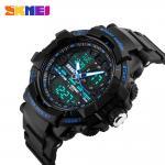 Buy cheap guangzhou watch company skmei watch men S SHOCK Sports Men LED Digital Watch Man Fashion Wrist watches relogio from wholesalers
