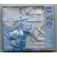Buy cheap baby washing cloth set from wholesalers