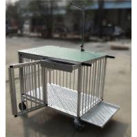 Buy cheap Pet Aluminum Trolley from wholesalers