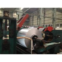 Buy cheap Steel Structure Construction Good Cladding Material Galvalume Steel Coil from wholesalers