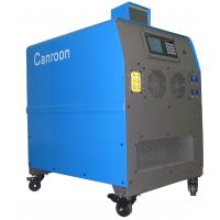 Buy cheap 35Kw Induction Melting Equipment product
