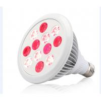 Buy cheap Led Light 24W Red 660nm and Near Infrared 850nm LED Therapy Light Bulbs for Skin and Pain Relief from wholesalers