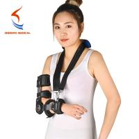 Buy cheap Good design high quality hot selling adjustable elbow fixed brace from wholesalers
