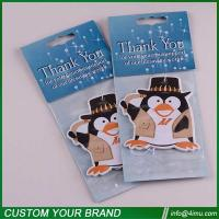 Buy cheap Sell factory good quality cheap price paper air freshener from wholesalers