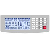 Buy cheap EURO Value Mix counter money counter money counting machine cash counting machine note counting machine from wholesalers