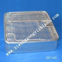 Buy cheap produce JHT medical wire basket from wholesalers