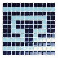 Buy cheap Border Tiles for Swimming Pool and Bathroom from wholesalers