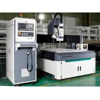 Buy cheap 1325 Rotary Tool Station ATC Cnc Plastic Cutting Machine For Printed KT Board from wholesalers