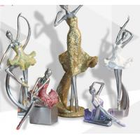 Buy cheap dancing girl Decoration and craft gift from wholesalers