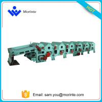 Buy cheap Auto feeding type cotton waste cleaning machine from wholesalers
