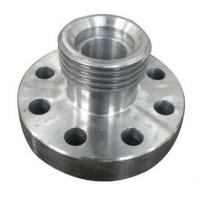 Buy cheap Companion Flange 1-13/16 10000 PSI x 2 Fig 1502 Female Hammer Union from wholesalers