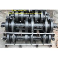 Buy cheap SANY SCC800 Track/Bottom Roller for crawler crane undercarriage parts from Wholesalers