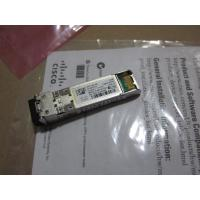 China SFP-10G-SR 10GBASE-SR SFP+ transceiver module for MMF on sale