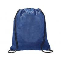 Buy cheap Poly Mesh Drawstring Bag, Sports Backpack Bag, Drawstring Backpack odm-a21 from wholesalers