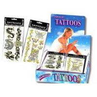 Buy cheap Glow in the Dark Tattoo from wholesalers