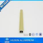 Buy cheap Gutters aluminum tile trim profiles from wholesalers