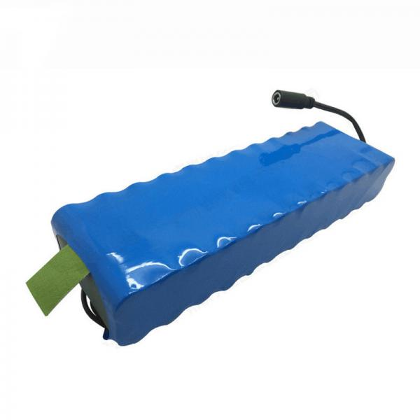 Buy cheap 12V 20Ah Lithium Battery Pack Design from Custom Battery Manufacturer from wholesalers