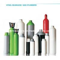 Buy cheap Eto Sterilization Mixture Gas Cylinders from wholesalers
