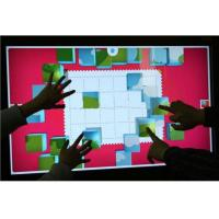 Buy cheap Electrical Ir Multi Touch Frame , Infrared Touch Screen Frame Abrasion - Resistant from wholesalers