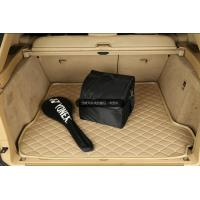 Buy cheap Reasonable price for trunk storage organizer,Multipurpose Larger Space Car Trunk Organizer/collapsible trunk organizer from wholesalers