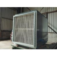 Buy cheap Enamel Plate Plate Type Air Preheater / Gas Gas Heat Exchanger product