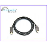 Buy cheap 360 Degree Rotatable Gold Plated 1080p HDMI Cables 1.4 with 5m, 10m, 15m length from wholesalers