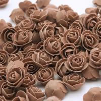 Buy cheap Wholesale 6-7cm preserved flower dried roses natural stabilized rose from wholesalers