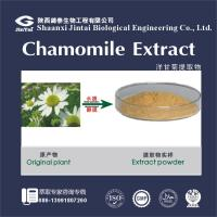 Buy cheap wild manzanilla flower extract for cosmetics from wholesalers