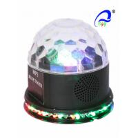 Buy cheap Special Effects Lights Mini UFO Magic Ball Disco LED Party Light for KTV Party Wedding Disco from wholesalers