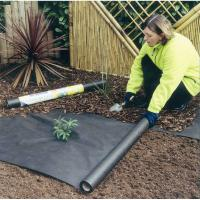 Buy cheap weed control fabric rolls 3.0oz Weed Control Mat from wholesalers