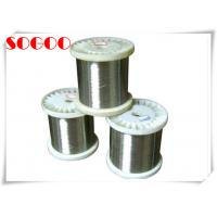 Buy cheap 0Cr21Al6 Iron Chrome Aluminum Alloy Low Coefficient Corrosion Resistance from wholesalers
