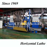 Buy cheap Durable Heavy Duty Lathe Machine High Precision Long Working Life from wholesalers