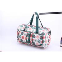 Buy cheap Beautiful flower printing carry on luggage for business or travel product
