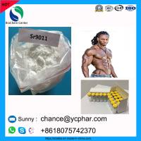 China White Sarms Raw Powder SR9011/SR-9011 CAS 1379686-29-9 Bodybuilding Supplement And Fitness on sale