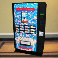 Buy cheap Bag and Bulk Ice Vending Machine for bulk and bagging ice from wholesalers