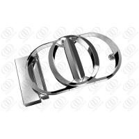 Buy cheap Customized Engraved  316L Stainless Steel Belt Buckle For Men from wholesalers