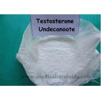 Buy cheap Pharmaceutical Testosterone Anabolic Steroid Pure Powder For Testicular Dysfunction from wholesalers