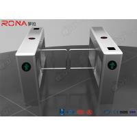 Buy cheap Auto Gate Swing Gate Turnstile Mechanism Rfid Door Opener 180° Arm Work Angle from wholesalers