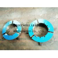 Buy cheap Welding Chuck 3 Jaw For Clamping On Welding Positioner ′ S Rotary Table from wholesalers