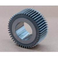 Buy cheap CNC Machining industry mechanical hardware spare parts aluminum machined parts product