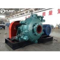 Buy cheap Tobee®  8x6E-AH  Open Impeller Dilute Medium Slurry Pump from wholesalers