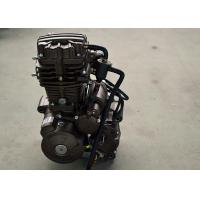 Buy cheap Durable 200CC Tricycle Engine Water Cooling CG Type Stable Performance from wholesalers