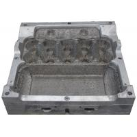 Buy cheap Custom Aluminum Pulp Mould / Die for 10 Cells Egg Box / Egg Carton from wholesalers