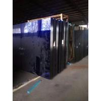 Buy cheap TUFF GLASS, TEMPERED FLOAT GLASS CLEAR, 6C HS+0.76+ 6 FORD BLUE HS , HOT BEND GLASS, FOR BALUSTRADES, SHOWER SCREEN from wholesalers
